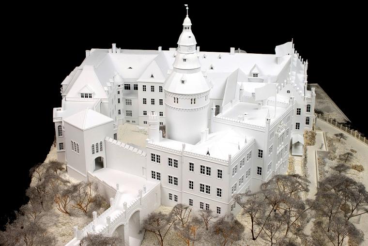 Und Weltweit An Und Fertigen 3D CNC Frästeile Von Bauteilen Aus  Architektur, Design, Schmuck Und Bieten 3D Gefräste Portraits.