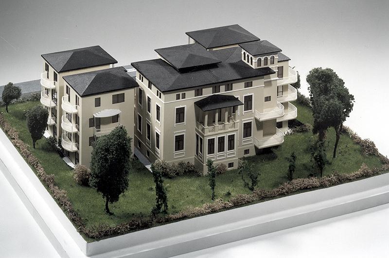 Villa Gera Modell_1